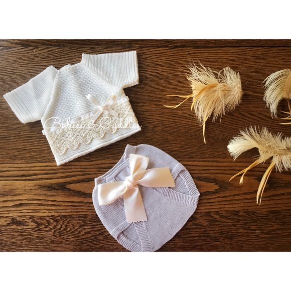 babies and cuddles Other | Baby Two Piece Spanish Set | Poshmark